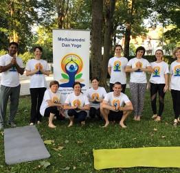 Međunarodni dan joge obilježen i u Lepoglavi