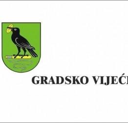 Sjednica Odbora za statut i poslovnik Gradskog vijeća Grada Lepoglave za dan 27.06.2018. godine