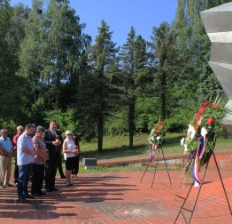 Obilježen Dan antifašističke borbe, odana počast žrtvama fašizma