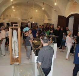 """U pavlinskom samostanu otvorena izložba """"Trag dobrote: 20 godina Varaždinske biskupije"""""""