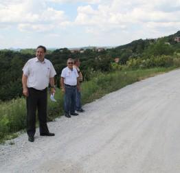 Grad od Varaždinske županije i ŽUC-a traži hitnu sanaciju ceste u Kameničkom Podgorju