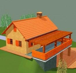Nastavljaju se radovi na izgradnji društvenog doma u Kameničkom Podgorju