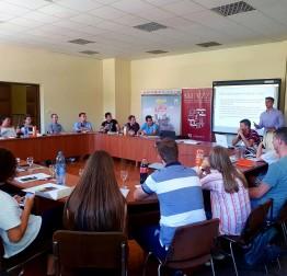 Grad Lepoglava aktivno se uključio u obilježavanje Međunarodnog dana mladih