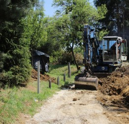 Kreće nastavak modernizacije nerazvrstanih cesta za 2018. godinu
