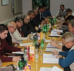 NAJAVA: 9. sjednica Gradskog vijeća grada Lepoglave