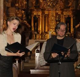 U okviru 22. Međunarodnog festivala čipke održan koncert Glazbenog ansambla Hrvatsko-talijanskog društva