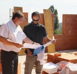 U Kameničkom Podgorju traje 2. faza izgradnje društvenog doma