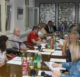 Održana 9. sjednica Gradskog vijeća Grada Lepoglave - Vijećnici prihvatili izmijenjenu odluke o prikupljanju otpada