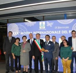 Jačanje suradnje na međunarodnom planu – izaslanstvo Grada Lepoglave boravilo u talijanskom gradu Novedrateu