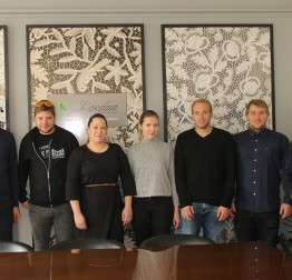 Mladinski svet Slovenije u studijskoj posjeti Lepoglavi