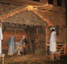 Najava: tradicionalni Božićni koncert i žive jaslice