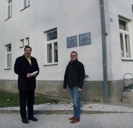 Nastavak dobrih vijesti i na početku 2019. godine, Gradu Lepoglavi odobren novi projekt