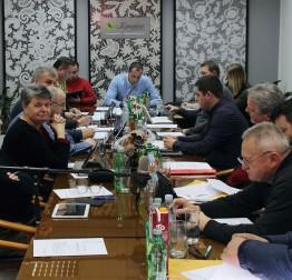 Održana 12. sjednica Gradskog vijeća Grada Lepoglave