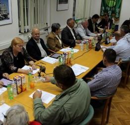 ZATVORENO: JAVNI POZIV za savjetovanje sa zaintereseiranom javnošću u postupku donošenja Odluke o izboru članova mjesnih odbora na području grada Lepoglave