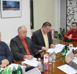 NAJAVA: 13. sjednica Gradskog vijeća grada Lepoglave