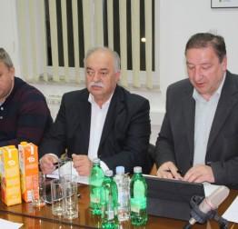 Održana 14. sjednica Gradskog vijeća Grada Lepoglave