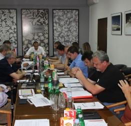 Održana 15. sjednica Gradskog vijeća