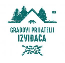 Lepoglavu posjetio Savez izviđača Hrvatske