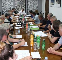 Održana 16. sjednica Gradskog vijeća