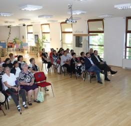 Stručnim predavanjima počeo program 23. Međunarodnog festivala čipke