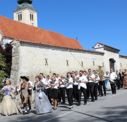 Tri je dana proteklog vikenda Lepoglava bila čipkarsko središte svijeta