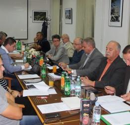Održana 17. sjednica Gradskog vijeća Grada Lepoglave
