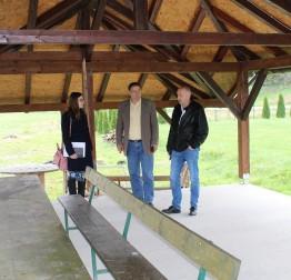 Planira se uređenje društvenih prostora u MO Viletinec – Vulišinec i MO Žarovnica