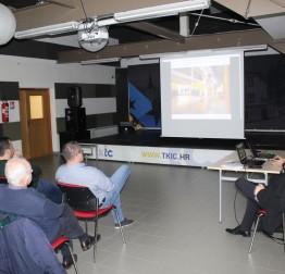 """Predstavljena projektna rješenja opremanja budućeg Centra za posjetitelje """"Centar Pavlina"""" u Lepoglavi"""