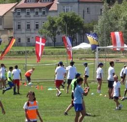 ZATVORENO: Javno savjetovanje sa zaintereseiranom javnošću u postupku donošenja Programa javnih potreba u sportu grada Lepoglave za 2020. godinu