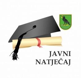 Natječaj za dodjelu stipendija studentima Grada Lepoglave  za akademsku godinu 2019./2020