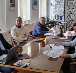 Održana prva ovogodišnja sjednica Vijeća za prevenciju kriminaliteta