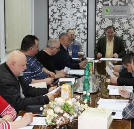 Održan sastanak s predsjednicima mjesnih odbora