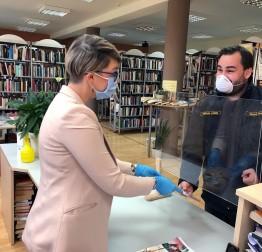 "S radom nastavila Gradska knjižnica ""Ivana Belostenca"" u Lepoglavi"