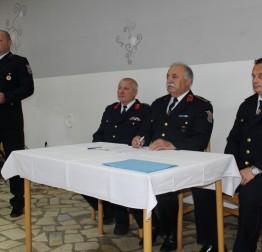 Zahvala vatrogascima na pokazanoj odgovornosti i provedenim aktivnostima