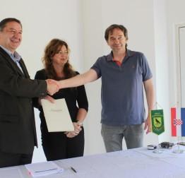 Potpisan ugovor o opremanju dječjeg vrtića u Višnjici