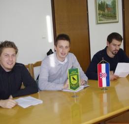Usvojen program rada Savjeta mladih Grada Lepoglave
