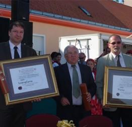 Sporazum o suradnji i prijateljstvu s Gradom Ludbregom