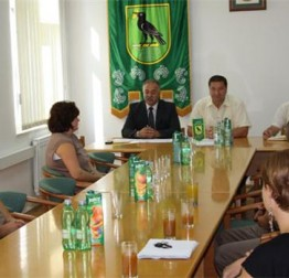 Grad Lepoglava dodijelio potpore za kapitalna ulaganja u poljoprivredi