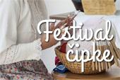 Festival čipke