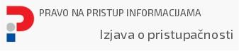 Pristup info
