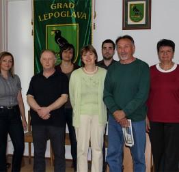Konstituiran Mjesni odbor Lepoglava
