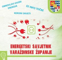 Energetski savjetnik Varaždinske županije