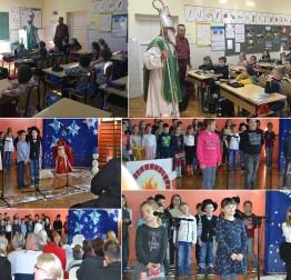 OBRAZOVANJE Nikolinje u osnovnim školama