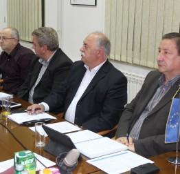 Održana 18. sjednica Gradskog vijeća Grada Lepoglave