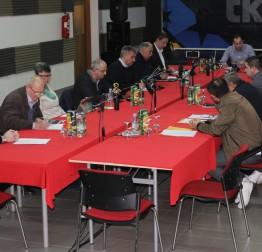 Održana 20. sjednica Gradskog vijeća Grada Lepoglave