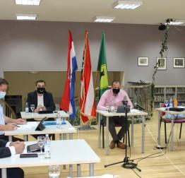 Održana 24. sjednica Gradskog vijeća Grada Lepoglave