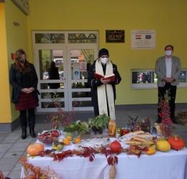 U Dječjem vrtiću Lepoglava obilježeni Dani kruha i zahvalnosti za plodove zemlje