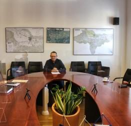 Početkom izrade projektne dokumentacije započela realizacija projekta aglomeracije Lepoglava