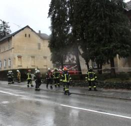 Potres prouzročio štete u Lepoglavi