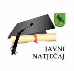 OBAVIJEST STUDENTIMA - Potpisivanje ugovora o korištenju stipendija Grada Lepoglave za 2020./2021. godinu
